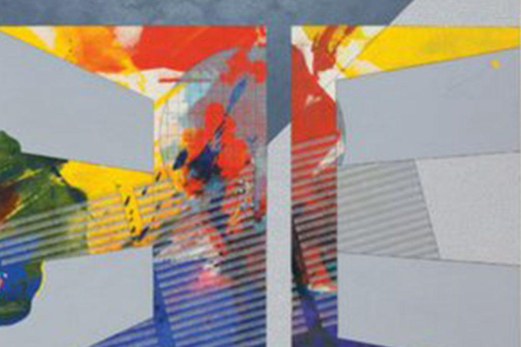 Robert Huff: Retrospective