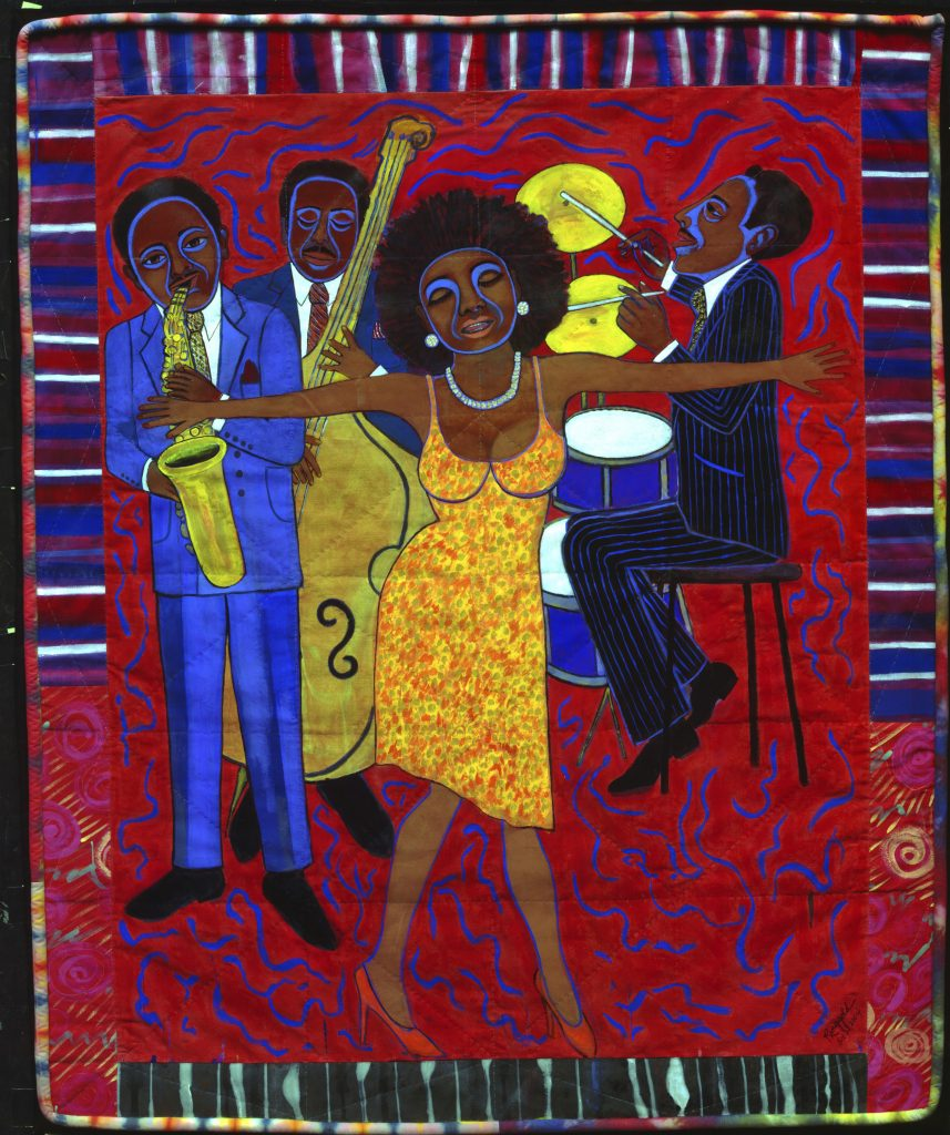 Masterpieces Of African American Art Come To Museum Of Art – Deland