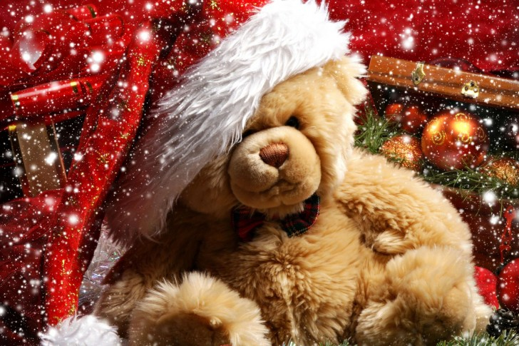 24th Annual Teddy Bear Brunch To Be Held December 1st