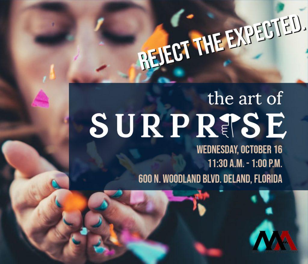 Art Events DeLand Florida