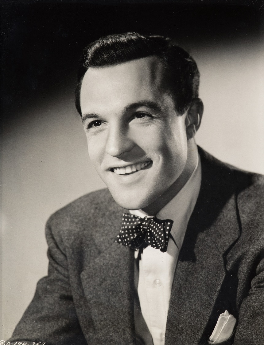 Gene Kelly, Cover Girl (1944), Columbia Pictures, Directed by Charles Vidor