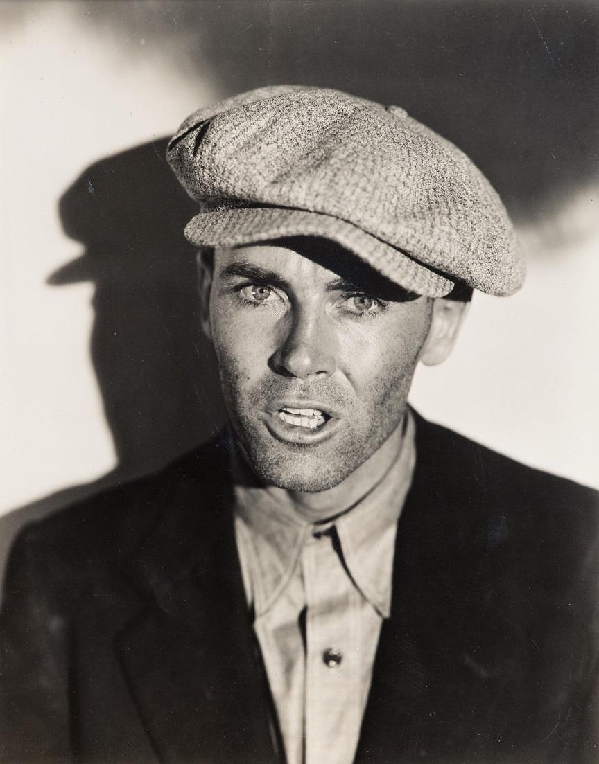 Henry Fonda, The Grapes of Wrath