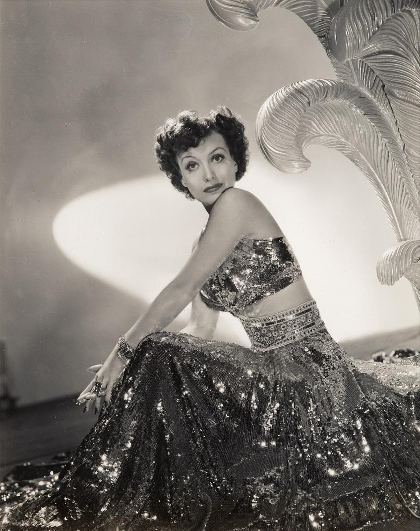 Joan Crawford, The Women (1939), Metro-Goldwyn-Mayer, Directed by George Cukor