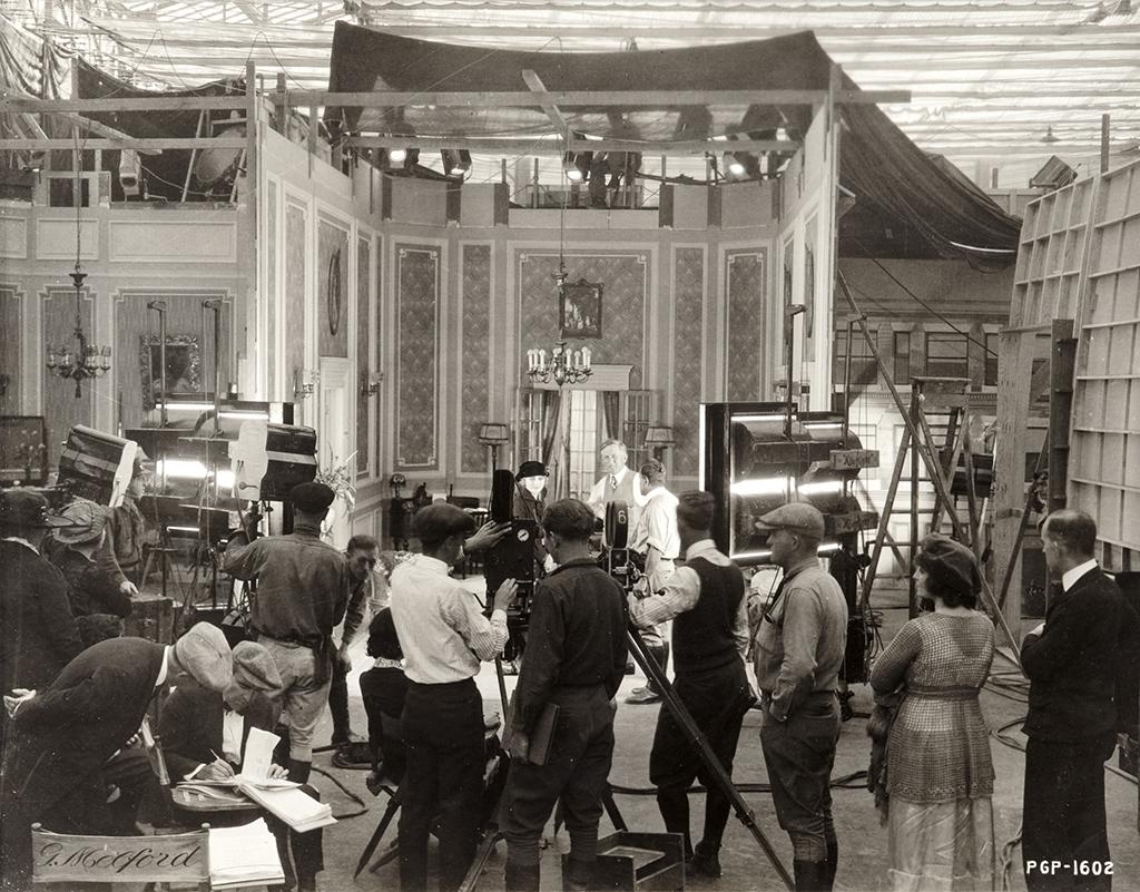The Faith Healer (1921)